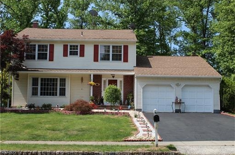 Single Family Home for Sale at 69 Staghorn Dr North Brunswick, New Jersey 08902 United States