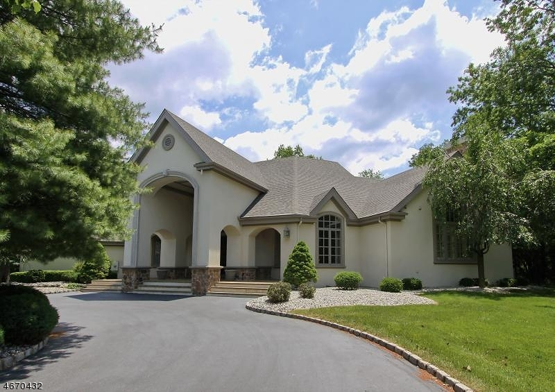 Nhà ở một gia đình vì Bán tại 6 Hawkes Court Bridgewater, New Jersey 08807 Hoa Kỳ