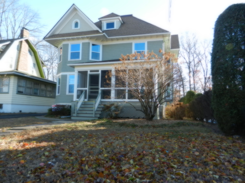 Single Family Home for Rent at 192 North Ave East Cranford, New Jersey 07016 United States