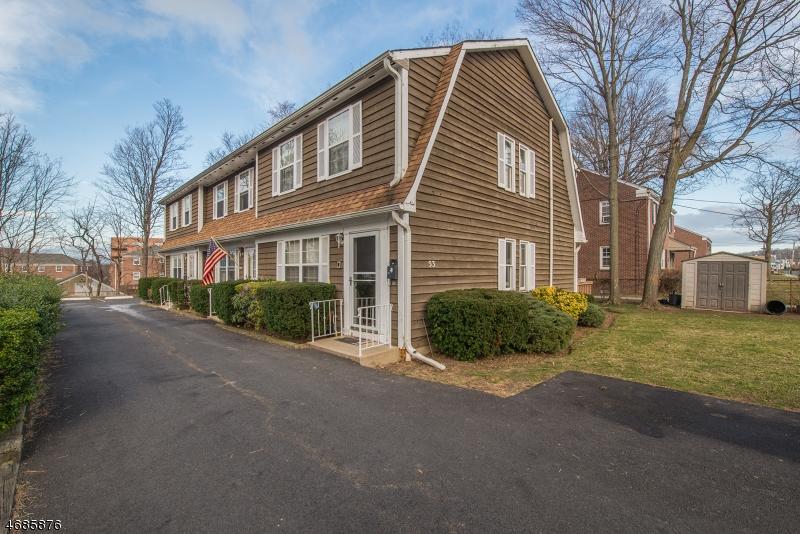 Maison unifamiliale pour l à louer à 47 Academy Rd, C0001 Caldwell, New Jersey 07006 États-Unis