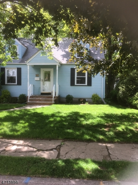Single Family Home for Sale at 109 Holland Avenue New Milford, New Jersey 07646 United States