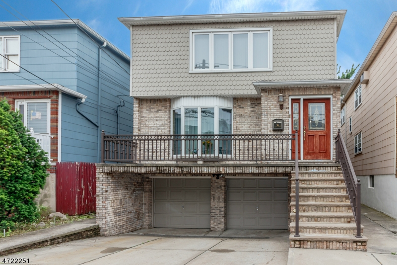 Multi-Family Home for Sale at 36 W 24th Street Bayonne, New Jersey 07002 United States