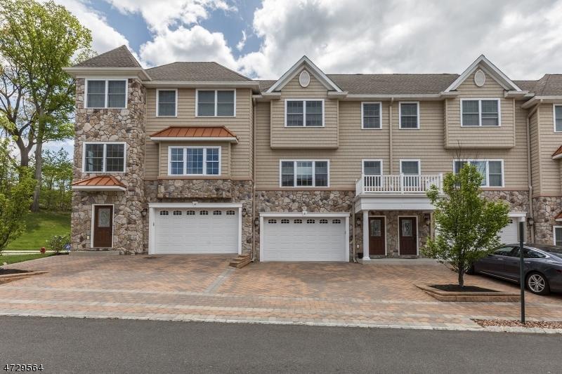 واحد منزل الأسرة للـ Sale في 41 White Oak Lane Aberdeen, New Jersey 07747 United States