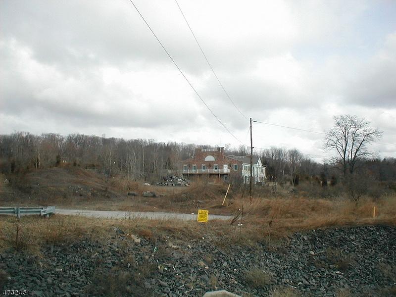 Arazi için Satış at 135 NEWTON SPARTA Road Andover, New Jersey 07860 Amerika Birleşik Devletleri