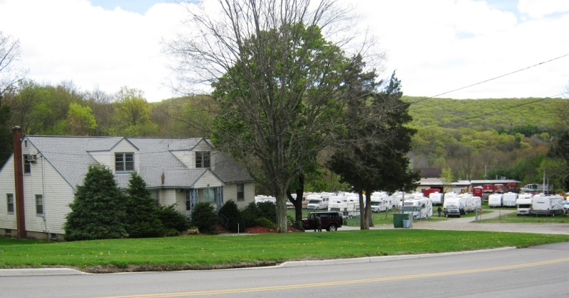 Commercial for Sale at 28 Paradise Road West Milford, 07438 United States