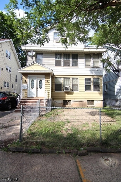 Multi-Family Home for Sale at 203-205 HANSBURY Avenue Newark, New Jersey 07112 United States