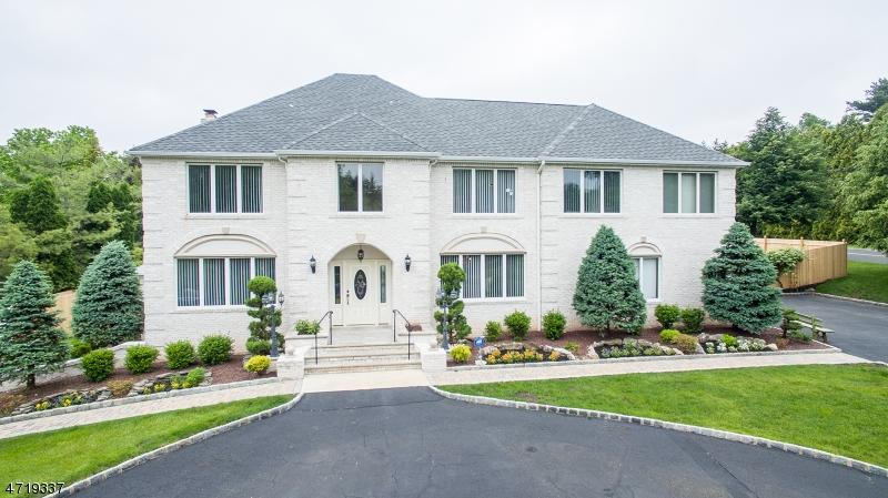 独户住宅 为 销售 在 1 Winchester Drive Scotch Plains, 07076 美国