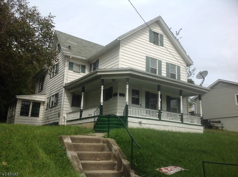 Multi-Family Home for Sale at 3 4TH Street Sussex, New Jersey 07461 United States