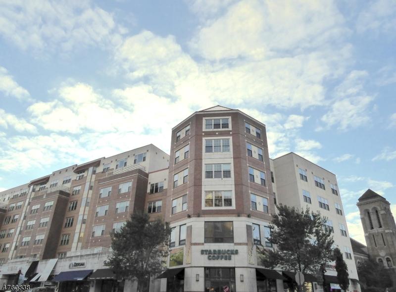 Частный односемейный дом для того Аренда на 48 Park St Unit 616 Montclair, Нью-Джерси 07042 Соединенные Штаты
