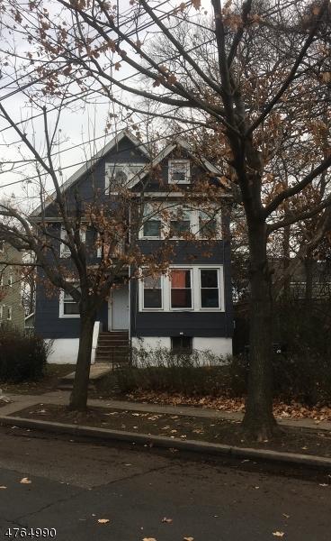 Многосемейный дом для того Продажа на 223-25 Rushmore Avenue 223-25 Rushmore Avenue Plainfield, Нью-Джерси 07063 Соединенные Штаты