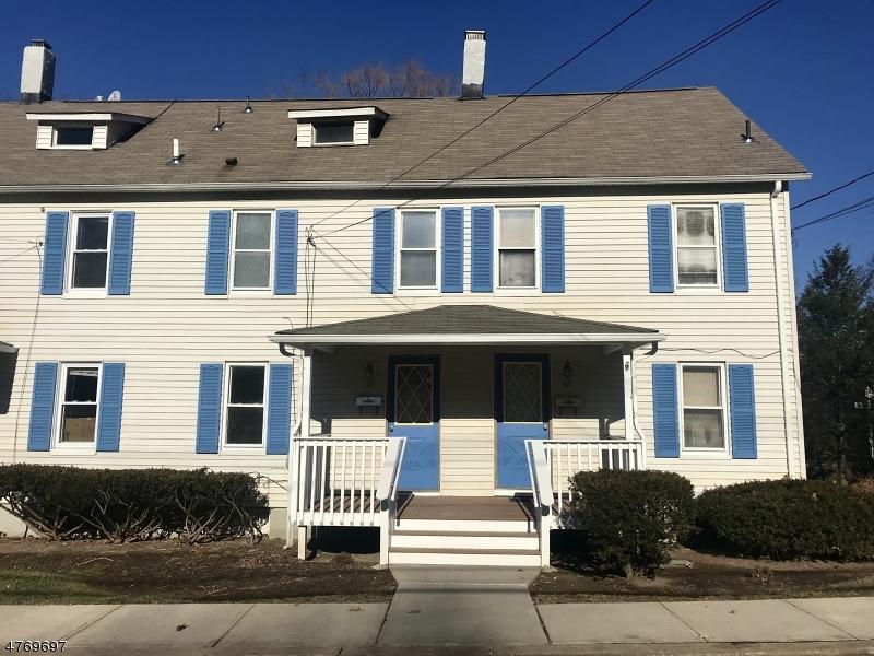Частный односемейный дом для того Аренда на 51 Pine Street Wharton, Нью-Джерси 07885 Соединенные Штаты