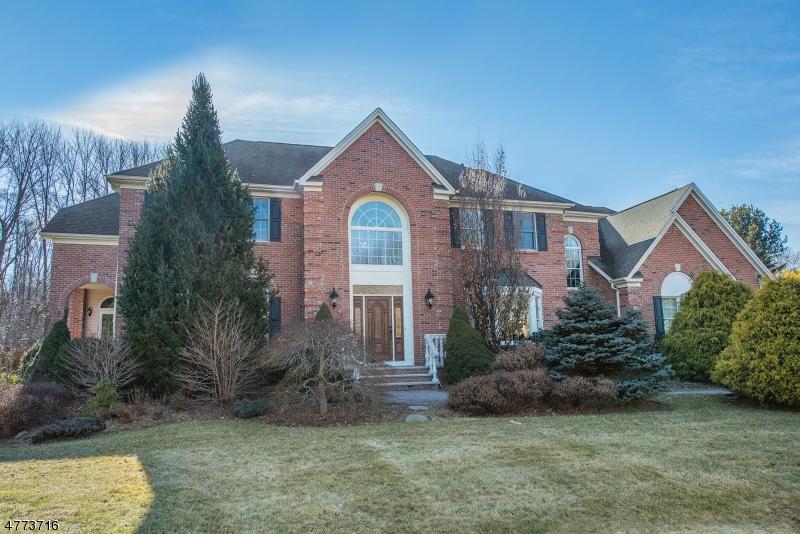 Nhà ở một gia đình vì Bán tại 5 Meadow Brook Road 5 Meadow Brook Road Chester Township, New Jersey 07930 Hoa KỳTrong/Xung quanh: Chester