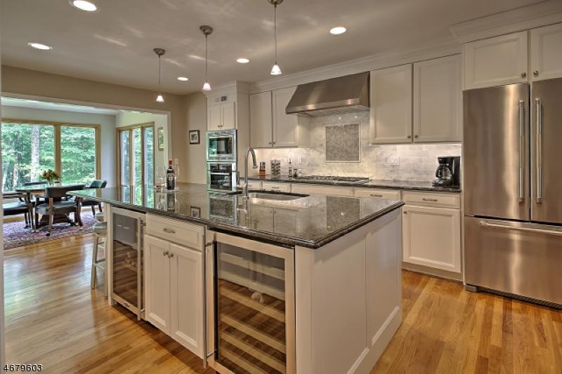 Eensgezinswoning voor Verkoop een t 10 Green Hills Road Mendham, New Jersey 07945 Verenigde Staten
