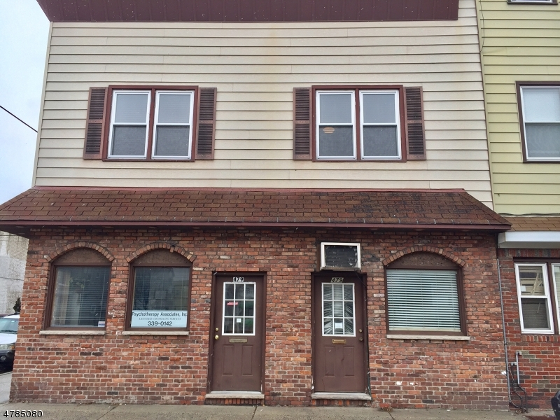 Single Family Home for Rent at 479 Avenue C Bayonne, New Jersey 07002 United States