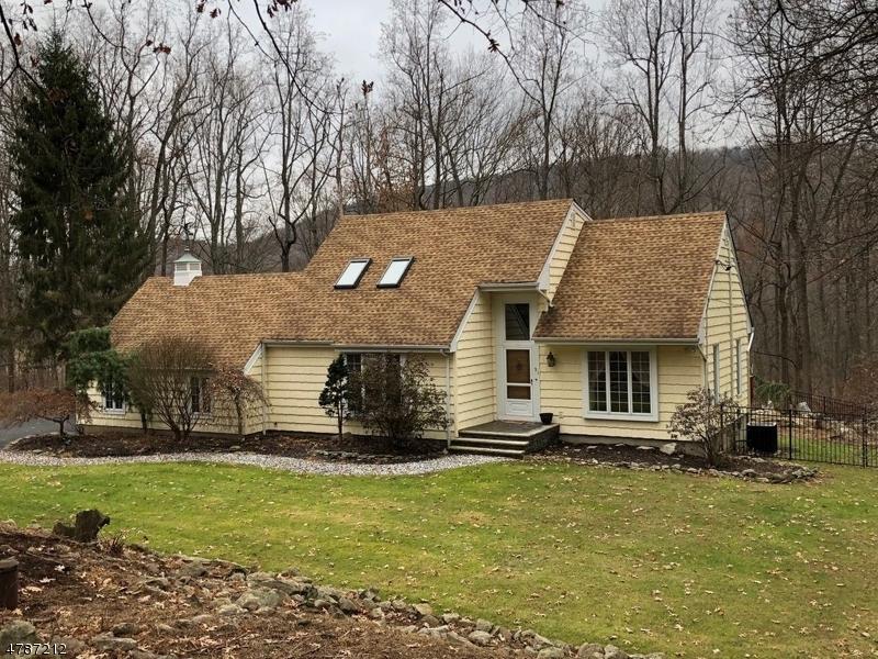 一戸建て のために 売買 アット 31 Bountiful Drive Allamuchy, ニュージャージー 07840 アメリカ合衆国