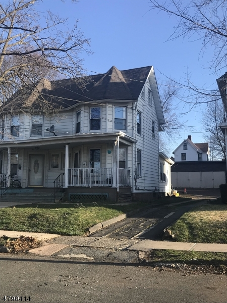 Multi-Family Home for Sale at 28 W 2ND Street Bound Brook, New Jersey 08805 United States