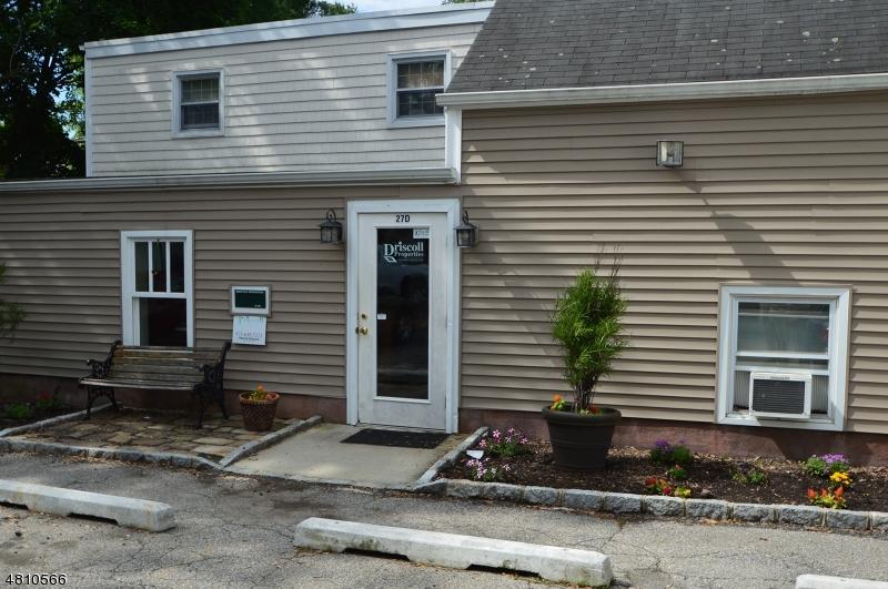 Коммерческий для того Аренда на 27 BOWERS Lane Chatham, Нью-Джерси 07928 Соединенные Штаты