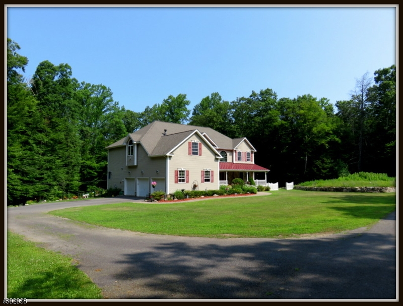 Additional photo for property listing at 1020 Old Foundry Road  Stillwater, 新澤西州 07860 美國