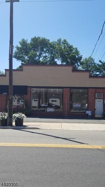 Comercial para Locação às 548 Speedwell Avenue Morris Plains, Nova Jersey 07950 Estados Unidos