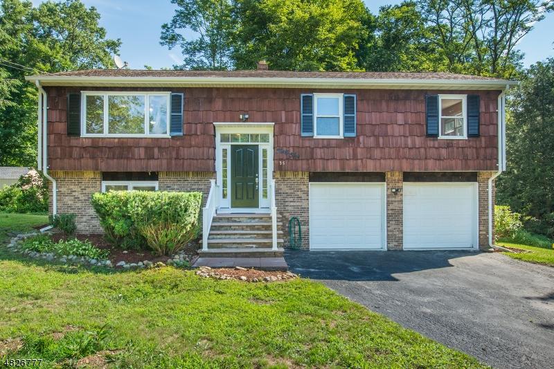 独户住宅 为 销售 在 35 Albertine Place 西米尔福德, 新泽西州 07438 美国