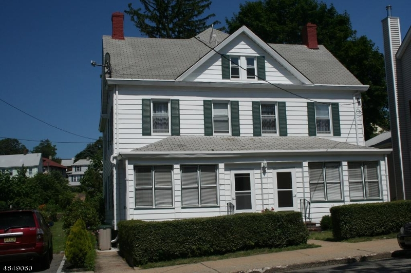 Villas / Townhouses for Sale at 216 BOONTON AVE 216 BOONTON AVE Boonton, New Jersey 07005 United States