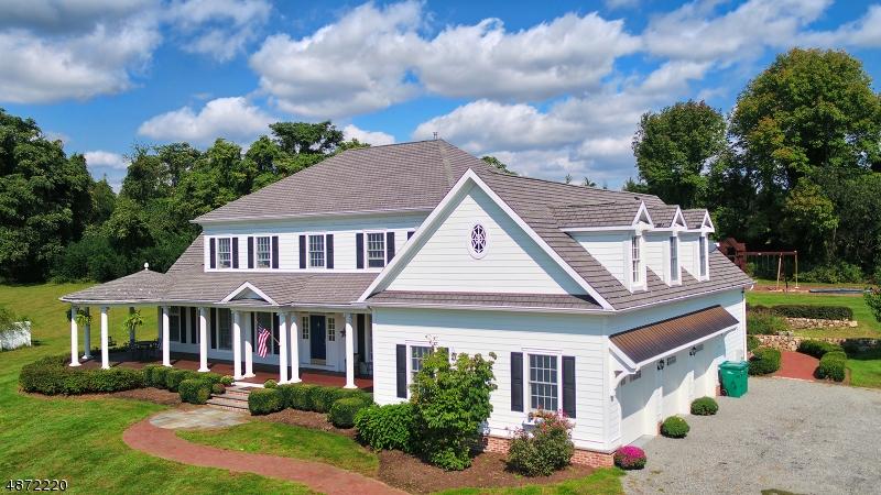 single family homes pour l Vente à Washington, New Jersey 07853 États-Unis