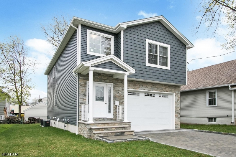 single family homes для того Продажа на Fair Lawn, Нью-Джерси 07410 Соединенные Штаты