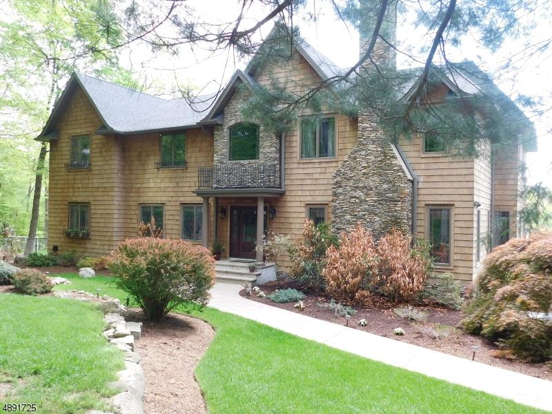 Nhà ở một gia đình vì Bán tại Kinnelon, New Jersey 07405 Hoa Kỳ