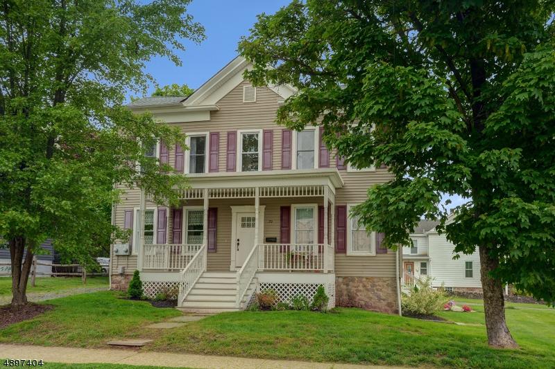 Maison unifamiliale pour l à louer à Flemington, New Jersey 08822 États-Unis