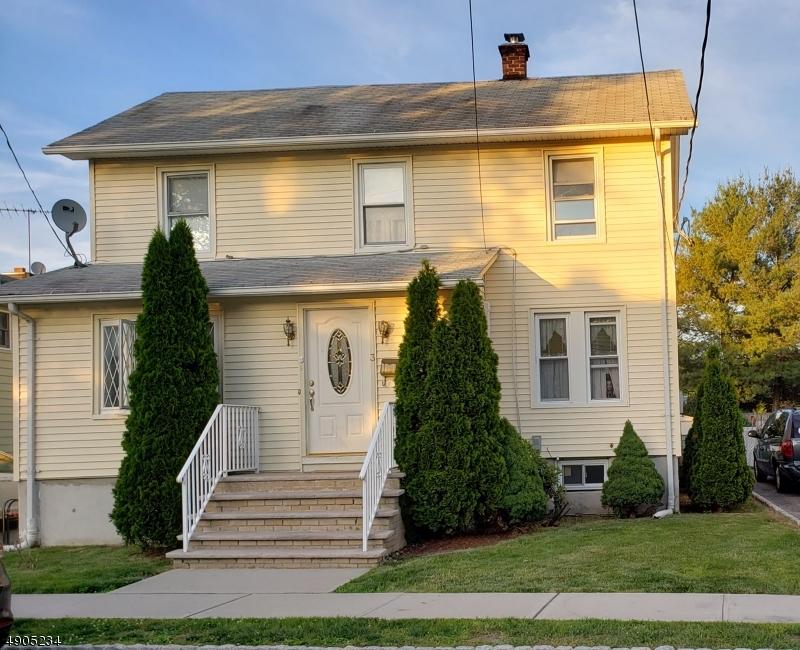 single family homes pour l Vente à Riverdale, New Jersey 07457 États-Unis