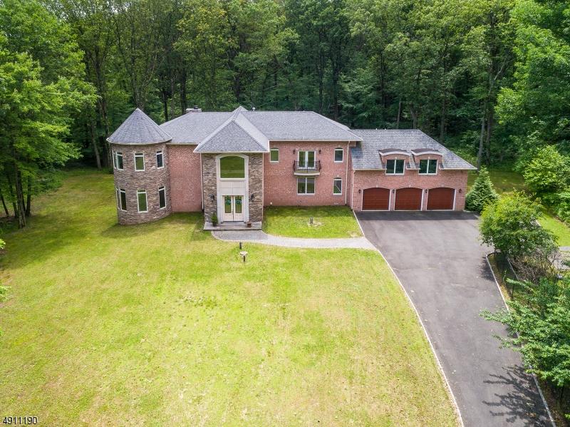 Single Family Homes för Försäljning vid West Milford, New Jersey 07480 Förenta staterna
