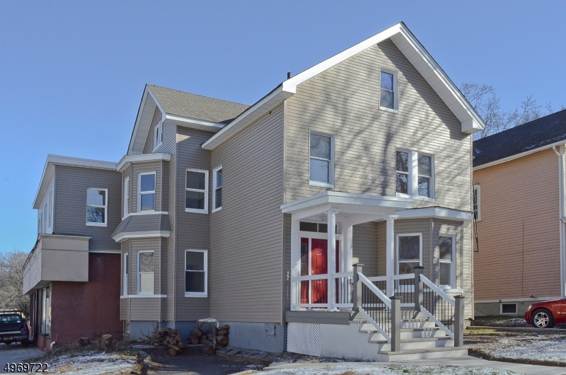 Multi-Family Homes for Sale at South Orange, New Jersey 07079 United States
