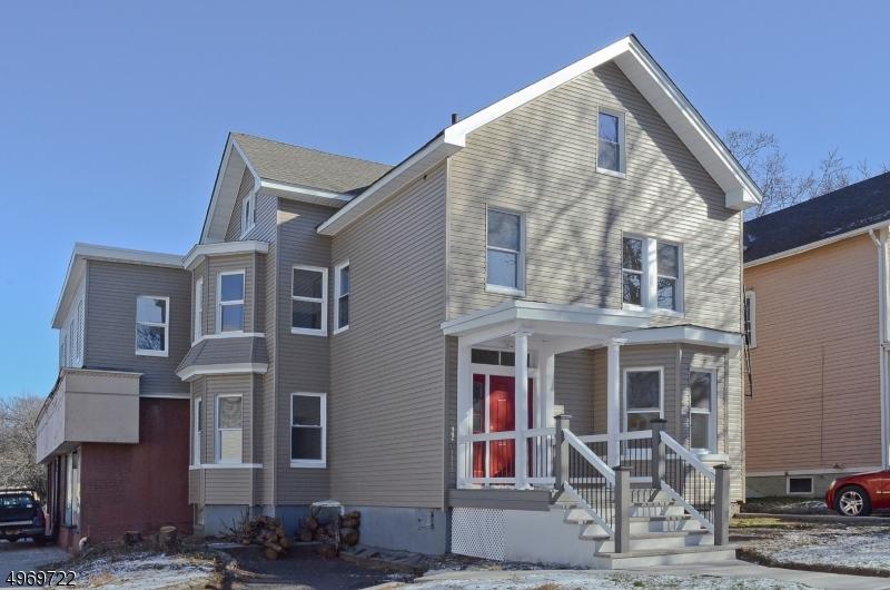 Multi-Family Homes 为 销售 在 南奥林奇, 新泽西州 07079 美国
