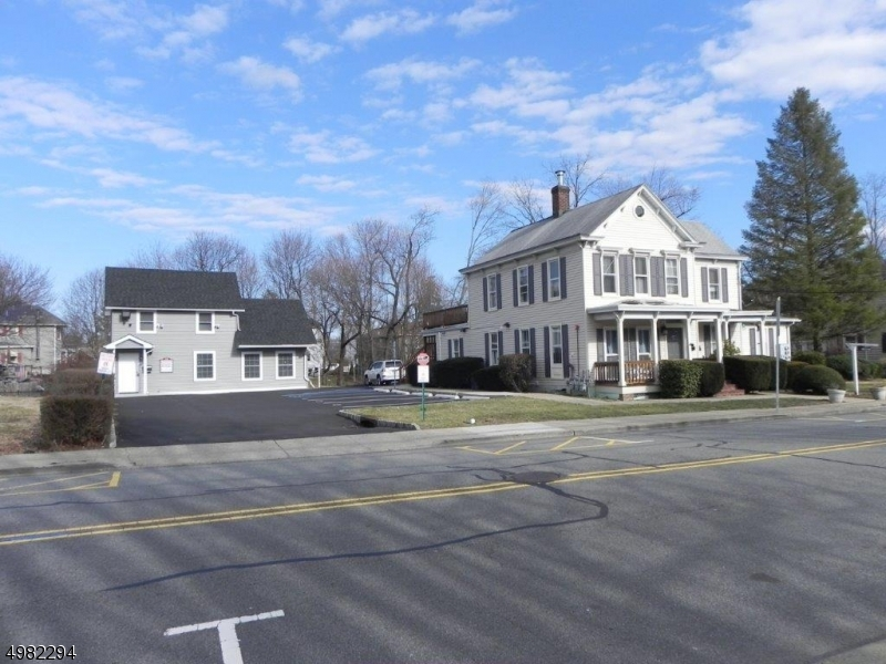 Commercial for Sale at Wharton, New Jersey 07885 United States
