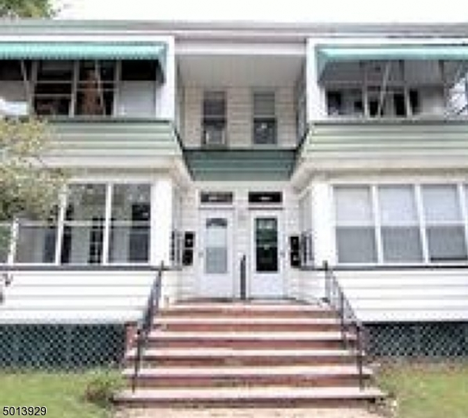 Multi-Family Homes للـ Sale في Irvington, New Jersey 07111 United States