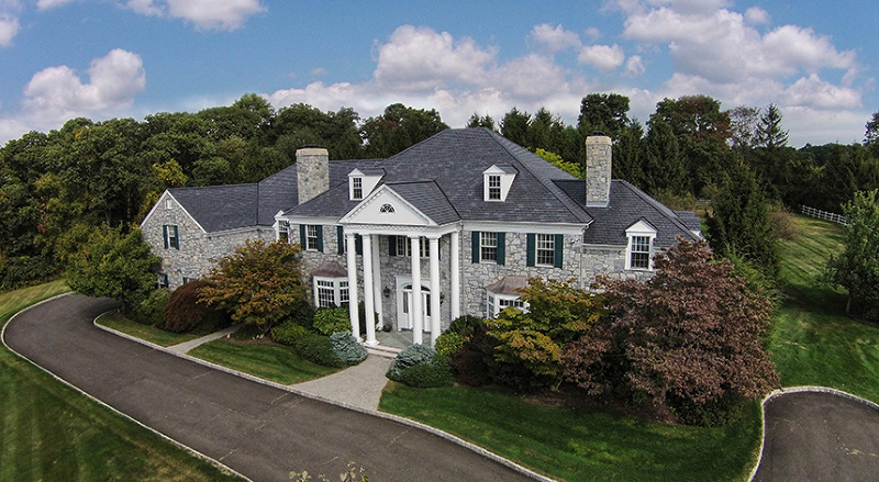 Single Family Home for Sale at 67 Chapin Road Bernardsville, New Jersey 07924 United States