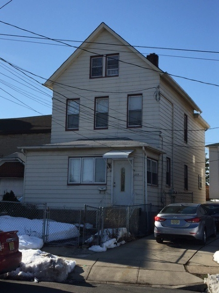 Multi-Family Home for Sale at 328 1st Avenue Elizabeth, New Jersey 07206 United States