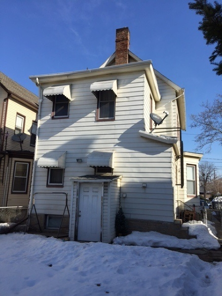 Additional photo for property listing at 328 1st Avenue  Elizabeth, New Jersey 07206 United States