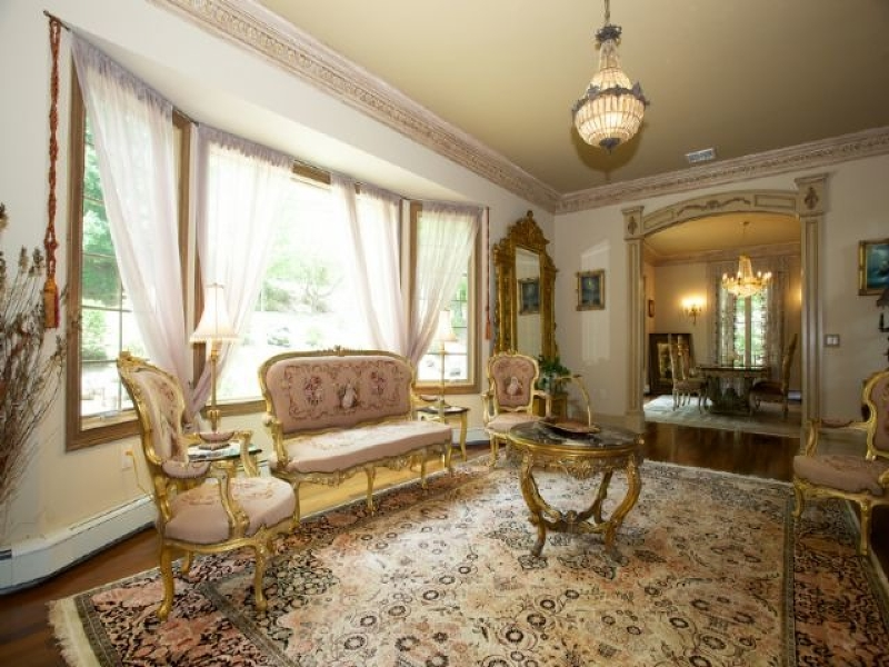 Additional photo for property listing at 68 Hillcrest Drive  Saddle River, Нью-Джерси 07458 Соединенные Штаты