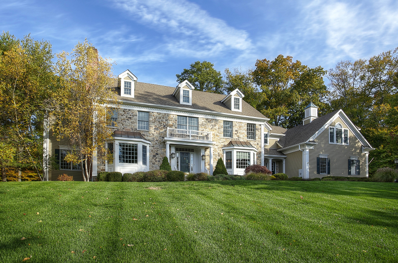 Single Family Home for Sale at 65 Ridgeview Drive Basking Ridge, New Jersey 07920 United States