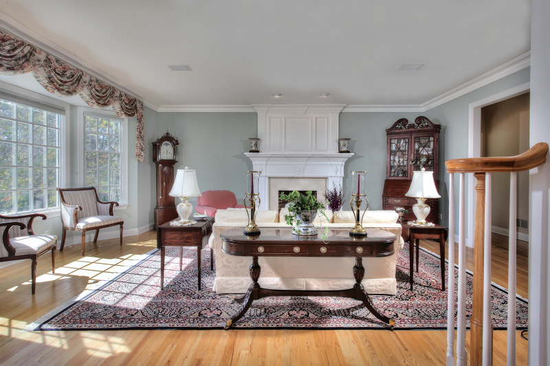 Additional photo for property listing at 65 Ridgeview Drive  Basking Ridge, Nueva Jersey 07920 Estados Unidos