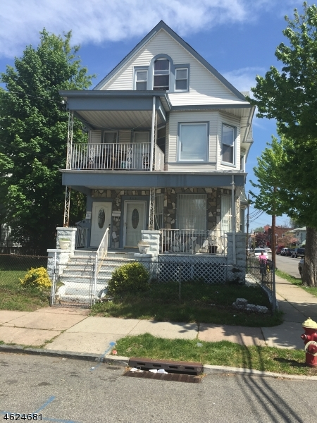 Multi-Family Home for Sale at 307-309 17TH Avenue Paterson, New Jersey 07504 United States
