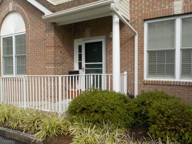 Частный односемейный дом для того Аренда на 80 Samson Drive Flemington, 08822 Соединенные Штаты