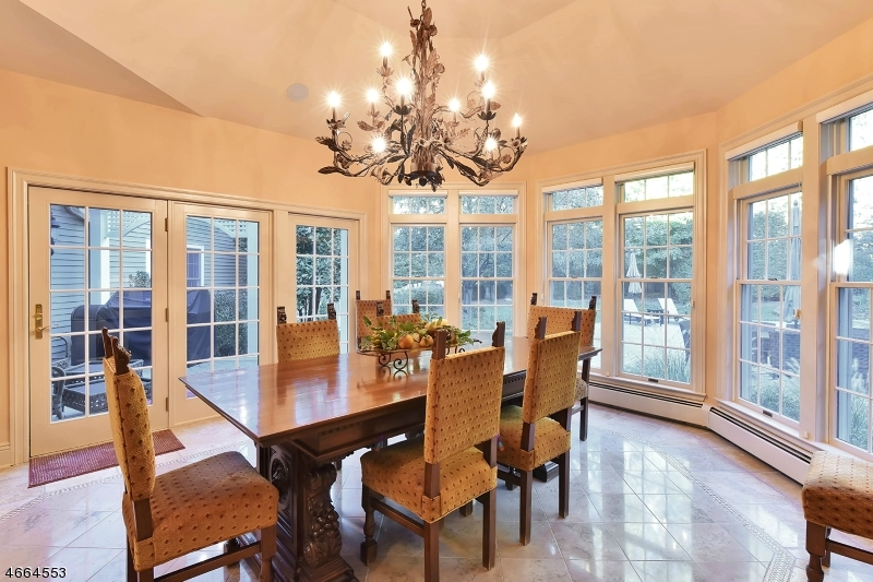 Additional photo for property listing at 285 Greenridge Road  Franklin Lakes, Нью-Джерси 07417 Соединенные Штаты
