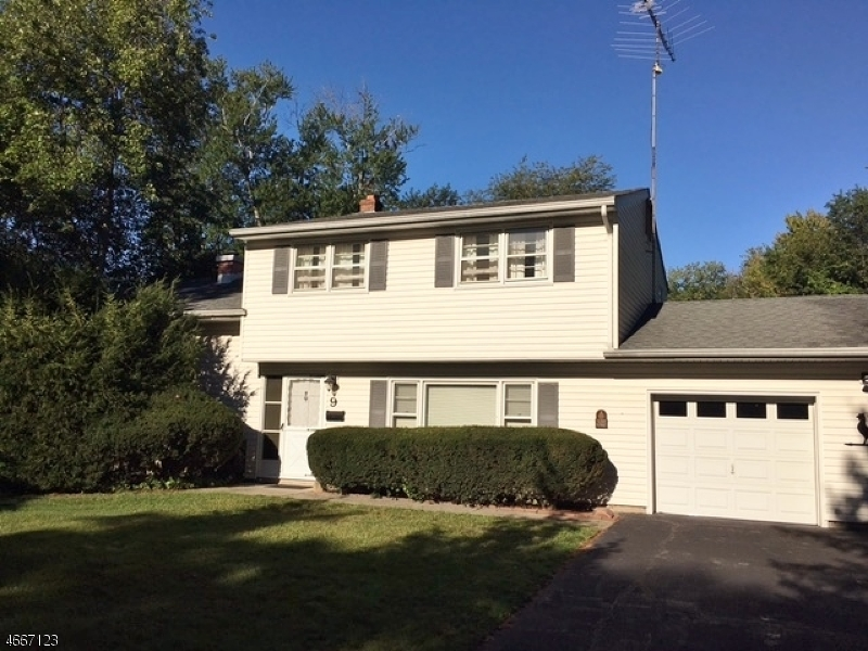 Single Family Home for Sale at 9 WILLIAM Street Pequannock, 07440 United States