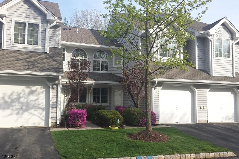 独户住宅 为 出租 在 49 Davenport Road Montville, 新泽西州 07045 美国