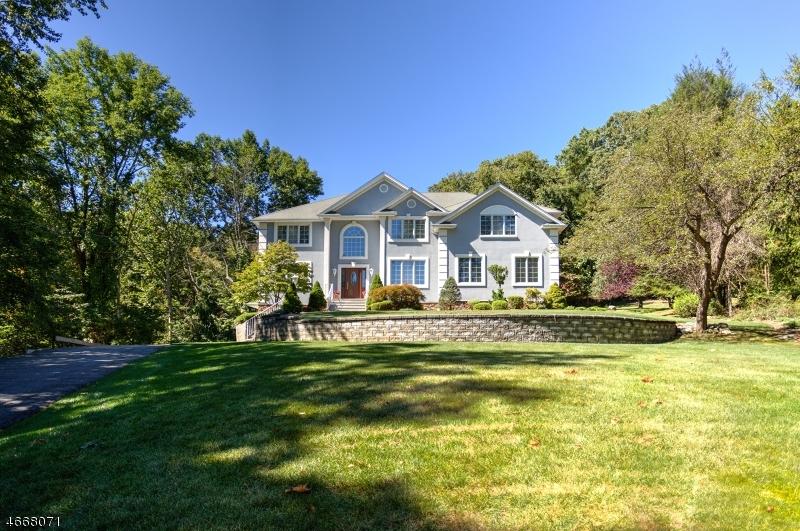 Casa Unifamiliar por un Venta en 123 Taylortown Road Montville, Nueva Jersey 07045 Estados Unidos
