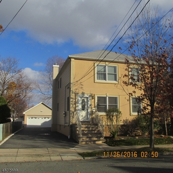 Multi-Family Home for Sale at 34 CEDAR Street Garfield, New Jersey 07026 United States
