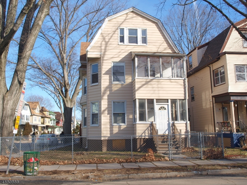 Multi-Family Home for Sale at Address Not Available East Orange, 07018 United States