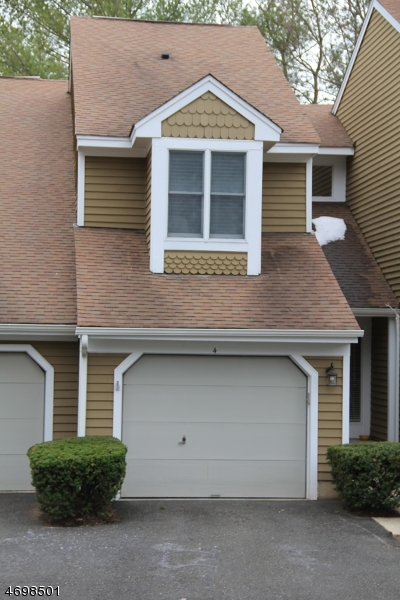Частный односемейный дом для того Аренда на 4 Calgery Lane Bedminster, Нью-Джерси 07921 Соединенные Штаты
